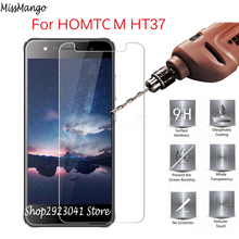 Buy 9H 2.5D Tempered Glass Homtom Ht37 Screen Protector Homtom Ht37 Ht 37 5.0 inch Film Case Explosion Proof Glas Protection for $1.25 in AliExpress store