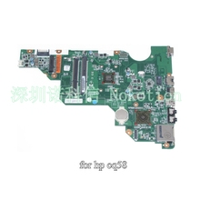 NOKOTION PN 010172W00-600-G laptop motherboard 688303-501 688303-001 for HP 2000 Compaq CQ58 688303-001 Notebook PC Mainboard(China)