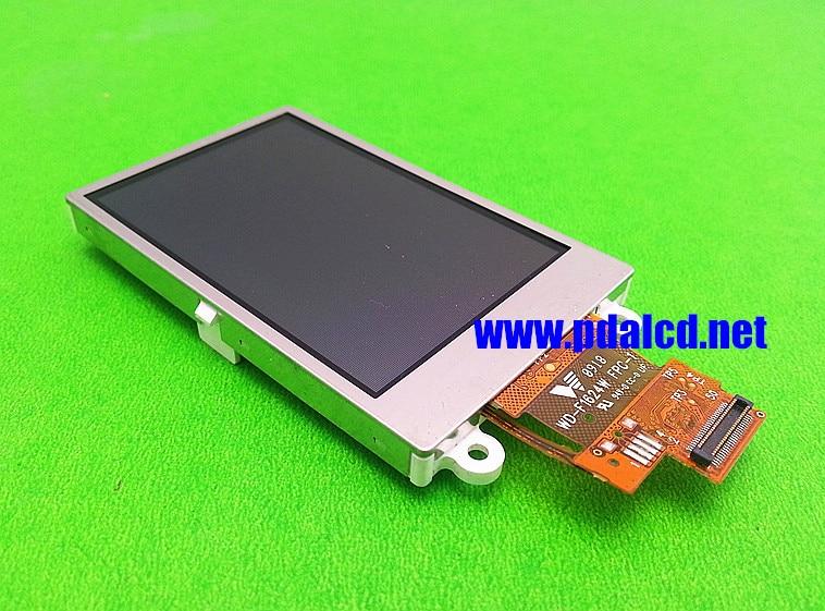 Original new 2.6inch for Garmin Dakota 20 GPS LCD display Screen WD-F1624W-7FLWH TFT LCD display Screen Free shipping<br>