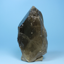 Natural mineral crystal quartz stone column of ore samples spiritual teaching meditation crystal radiation therapy 74