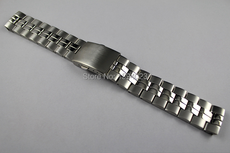19mm  T049417 T049407 T049410 Male models Watch Band T-CLASSIC Stainless Steel band For T049<br><br>Aliexpress
