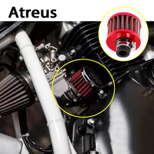 Atreus 1X For Kia Rio Ceed sportage Honda civic Renault duster Volvo Subaru Car styling Automobiles Air Intake Filter Accessorie(China)