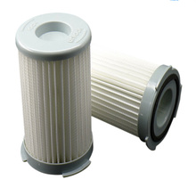 Top quality Hepa filter Suitable for Electrolux ZT17635 ZS203 ZT17635 Z1300-213 2 pcs a lot free shipping
