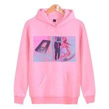 vaporwave Weed 3D Hoodies Men/Women Harajuku Sweatshirt casual Clothing tops plus size Drop shipping X4601