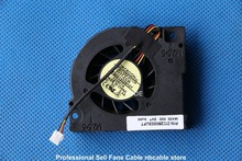 NEW DFS451305M10T F777 DC280003UFT IAX00 X00 DVT BUILD VGA COOLING FAN