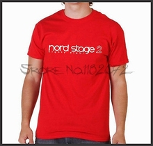 Nord Stage 2 eighty eight logo tshirt