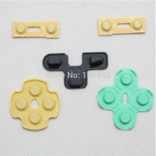 Replacement for PS2 Controller D Pads Rubber Conductive R L button