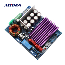 Buy Aiyima TDA8950 Digital Audio Amplifier Board Fever Class D Dual Channel High Power Car Amplifier 170W+170W for $42.74 in AliExpress store