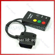 OBD2 OBDII Oil Service Inspection Reset Tool For  E46 E39 X5 Z4 wholesale /retail#T518#