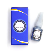 10ml Professional Super Sticky Eyelash Glue False Lashes Extension Adhesive Imported with Original Packaging