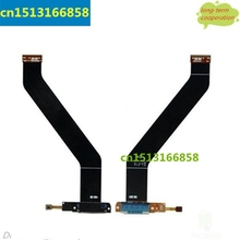 10 pcs/lot HK     Flex Cable For Samsung Galaxy Tab 10.1 P7500 P7510 Charge Charging Dock USB Connector Parts