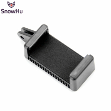 SnowHu Mobile Phone Clip with 1/4 Screw Hole By using it  you can mount your phone on every For phone GoPro Mounts  GP269