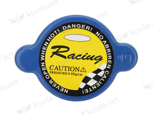KD1626+BE Racing Radiator Cap1