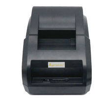 58mm thermal desktop Pos Receipt printer Activity models