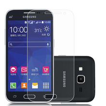 Tempered Glass For Samsung Galaxy S3 S4 S5 Mini S6 S7 A3 A5 J1 J2 J3 J5 J7 2016 2017 Note 3 4 5  Film Case Coque