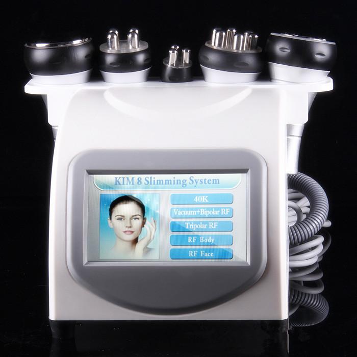 RF cavitation machine