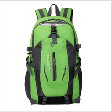Waterproof Durable Outdoor Climbing Backpack Women&Men Hiking Athletic Sport Travel Backpack Climbing Bags High Quality(China)