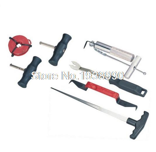 Professional Windshield Removal Tool Windscreen Body Set Automotive Kit<br>