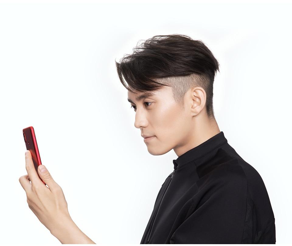 Original Xiaomi Redmi 6 Pro Mobile Phone 3GB RAM 32GB ROM Snapdragon 625 Octa Core 5.84 199 Full Screen Dual AI Camera 4000mAh (6)