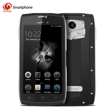 Blackview BV7000 Pro 5.0 inch Smartphone MT6750T Octa Core 13.0MP Cell Phone 4GB RAM 64GB ROM Waterproof 4G LTE Mobile Phone