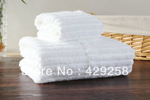 Free shipping hot sale high quality five star hotel hand towel 40*80cm*180g cotton towel sport/hair/Hotels/home best towel
