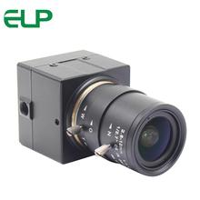 USB Security camera 2MP 1920*1080 2.8-12mm varifocal lens CMOS OV2710 Video Surveillance CCTV Cam