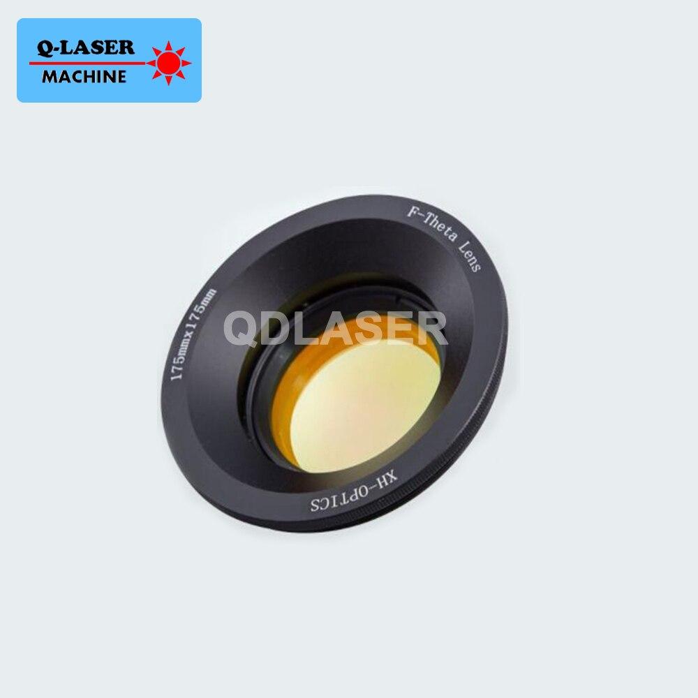 Co2 F-theta Scan lens-13