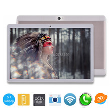 Original ZFINER 10 inch tablet Octa Core 4GB RAM 32GB ROM 3G WCDMA Unlock Android 5.1 1280*1200 IPS Dual SIM Cards Bluetooth