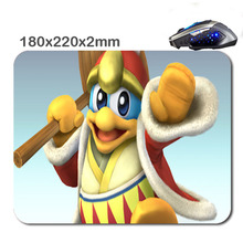 220mm*180mm*2mm HD DIY Little duck Cheapest Newest pigment Best Comfort Game Mouse Pad Mouse Mat for New Year Gift