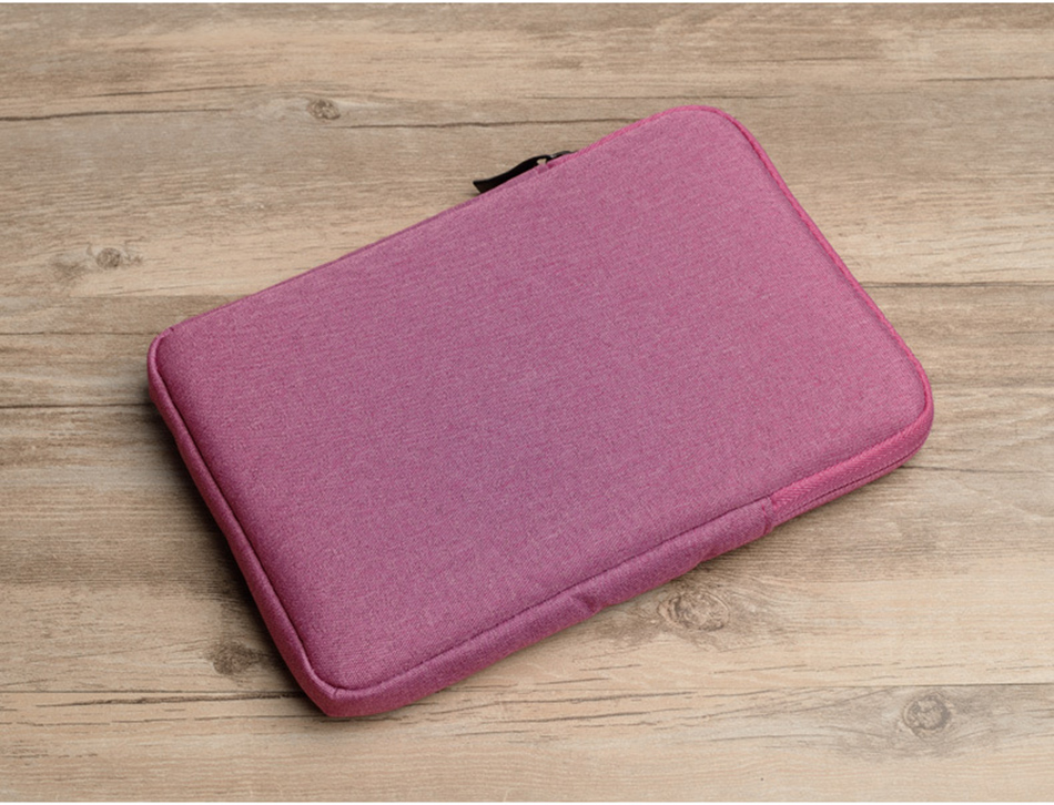 Cotton Shockproof 9.710 inch Tablet Sleeve Bag Cover Funda For New iPad 9.7 Pro9.7 Air 1 2 Protective Pouch Thick Case Shell (14)