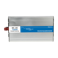 1200w pure sine wave inverter DC 12V/24V/48V to AC 110V/220V tronic power inverter circuits grid tie off cheap 12 24 48 V
