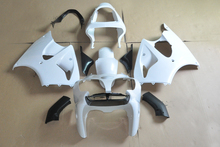 ABS Injection Unpainted Bodywork Fairing For Kawasaki Ninja ZX6R 636 2000 2001 2002 For ZZR600 2005 2006 2007 2008 [ck1056]