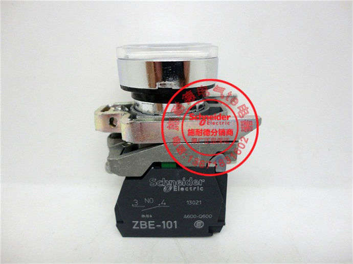 Push button switch XB4 Series XB4BW31M5 XB4-BW31M5<br>