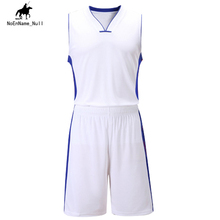 2017 Latest Basketball Sports Sweat Breathable Microfiber Basketball Set Summer Latest Size 5XL 35