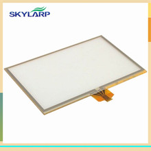 New 4.3 inch Touch screen for LMS430HF09 LMS430HF10 GPS digitizer panel replacement