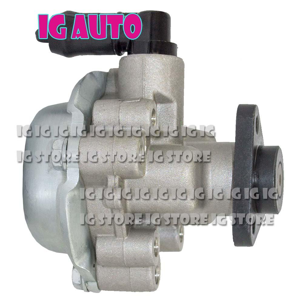 1,Power Steering Pump For BMW 3 E46 328i 323i 320i 330i 325i 32416760036 32411141570 32411097149 32411095155 32416750423
