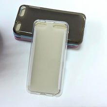 Factory Outlet Soft Case For Apple iPod Touch 6 5 iPod6 New Shell Cover TPU Protector Drop Helper Housing