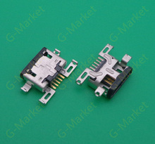 10pcs/lot, Original new For Motorola MOTO Droid Turbo XT1254 micro USB charger charging connector dock port plug