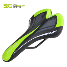 BaseCamp Road Bike Bicycle Cycling Saddle Front Seat Mat Fixed Gear Mountain Bike Parts Mtb Road Racing Professional Saddles