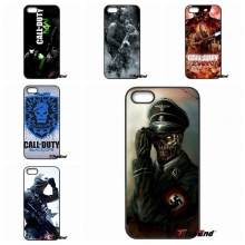 For HTC One M7 M8 M9 A9 Desire 626 816 820 830 Google Pixel XL One plus X 2 3 Call Of Duty 2 Black Ops Mobile phone Cover case(China)