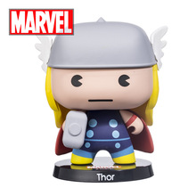 Disney Marvel Avengers Christmas Gifts Toys Action Figures Hulk Thor for Children Adults Car Room Display Decoration Collection(China)
