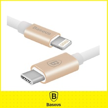 Original Baseus USB Type C Cable Type-C to USB 2.0 A Charging Sync Date for Macbook to Apple USB Cable BASEUS AUTHRORIZED