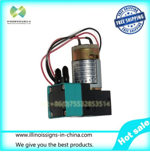 5 pcs/lot 24v/300-400ml/m JYY (B)-30 ink pump outdoor printer solvent inkjet printer<br><br>Aliexpress