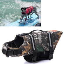 1pc Dogs Swimming  life vest Cheap Dog Life Jacket Waterproof Vest