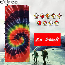 C.gree bandana Bicycle Owl Scarf Multi-function Magic Turban Headband Face Mask Cap bandana Tube Face Mask Wrap Headwear 10