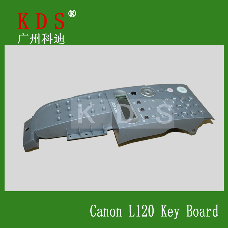 Printer Parts For Canon L120 L100 Panel Assembly Key Board<br><br>Aliexpress