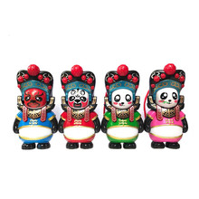 MUQGEW Low price New Opera Face Changing Doll Panda Opera Figure Toy Traditional Chinese Action & Toy Figures Toys for Children(China)