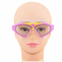 UV Swimming Goggles Kids Children Professional Anti Fog  Boys Girls Sports Swim Glasses