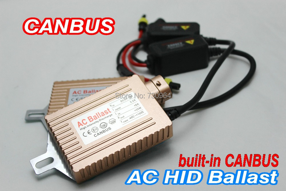 Free Shipping ! Auto High Quality Ballast X35 Canbus Ballast +14 Months Warranty ! <br><br>Aliexpress