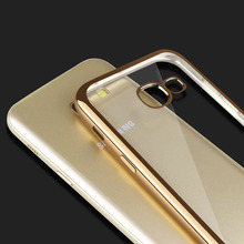 Clear Case For Samsung Galaxy A5 2017 A520 A520F Silicone Phone Bag Case Luxury Clear Cover Brand For Samsung Galaxy A5 2017